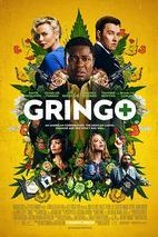Plakát k filmu: Gringo: Zelená pilule