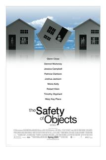 Životní jistoty  - Safety of Objects, The