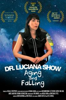 Dr. Luciana Show: Aging and Falling