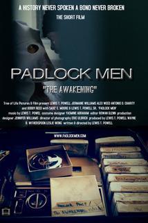 Padlock Men