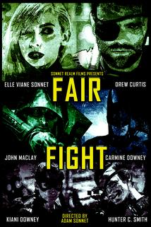Fair Fight: DC Tribute