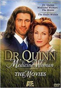 Doktorka Quinnová: Srdce na dlani