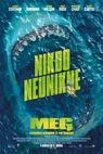 Plakát k filmu: MEG: Monstrum z hlubin
