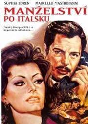 Manželství po italsku