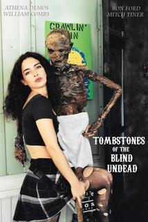 Tombstones of the Blind Dead
