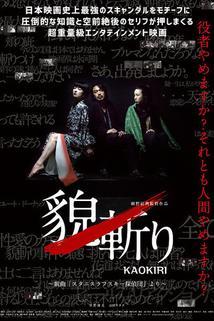 Kaokiri based on the play Stanislavski tanteidan