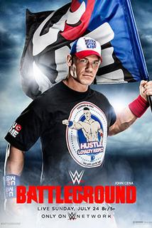 WWE Battleground  - WWE Battleground