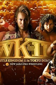 NJPW Wrestle Kingdom 11