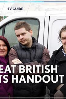 The Great British Benefits Handout