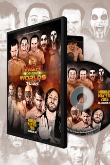 ROH War of the Worlds Tour: Dearborn