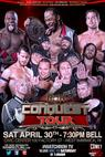 Ring of Honor Conquest Tour: West Warwick