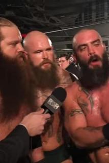 01/15/16 ROH Recap #WinterWarriorsTour Indianapolis, In