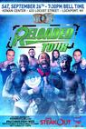 Ring of Honor Reloaded Tour: Lockport, NY