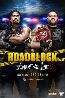 WWE: Roadblock - End of the Line
