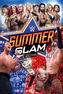 WWE Summerslam  - WWE Summerslam