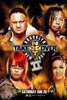 NXT TakeOver: Back to Brooklyn