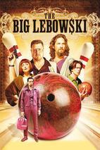 Plakát k filmu: Big Lebowski