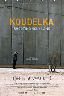 Plakát k filmu: Koudelka fotografuje Svatou zemi