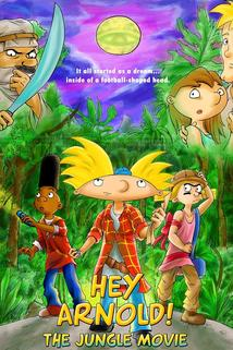Arnoldovy patálie v džungli
