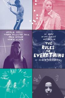 The Rules for Everything