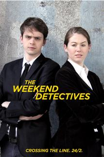 The Weekend Detectives