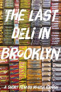 The Last Deli in Brooklyn