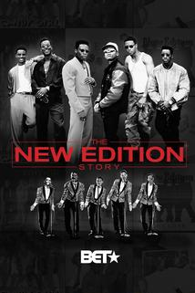 New Edition: The Movie  - New Edition: The Movie