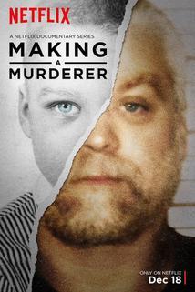 Making a Murderer  - Making a Murderer