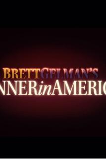 Brett Gelman's Dinner in America  - Brett Gelman's Dinner in America