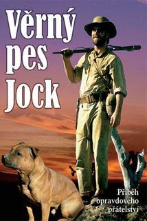 Věrný pes Jock