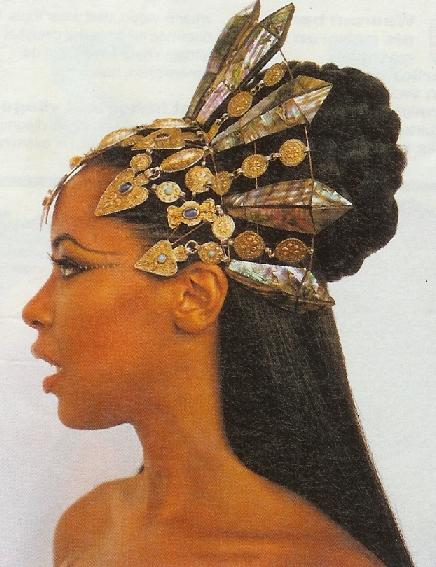 Královna prokletých