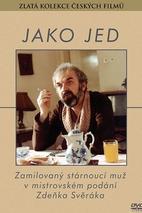 Plakát k filmu: Jako jed
