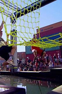 Team Ninja Warrior - Qualifying Week 2  - Qualifying Week 2