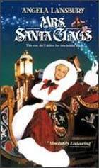 Vánoční výlet paní Santa Clausové