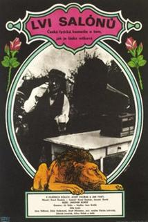 Lvi salónů