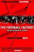 Hooligans  - Football Factory, The