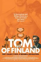 Plakát k filmu: Tom of Finland