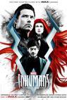 Plakát k filmu: Inhumans