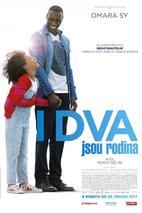 Plakát k filmu: I dva jsou rodina