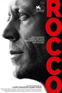 Plakát k filmu: Rocco