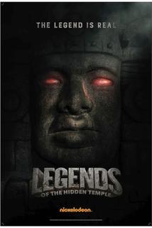 Legenda tajného chrámu