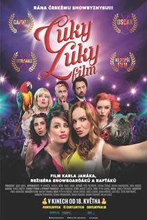 Plakát k filmu: Cuky Luky Film