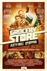 Grocery Store Action Movie (2016)