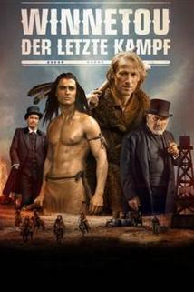 Vinnetou: Poslední bitva  - Winnetou - Der letzte Kampf