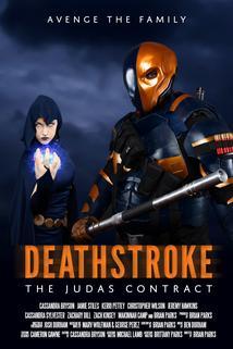 Deathstroke: The Judas Contract