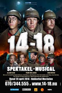 14-18 Spektakel-Musical