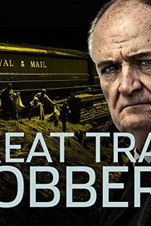 The Great Train Robbery - A Copper's Tale  - A Copper's Tale