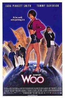 Divoká Woo