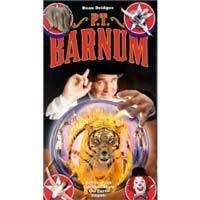 P.T. Barnum, král cirkusu
