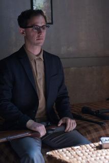 Alcatraz - Ernest Cobb  - Ernest Cobb